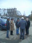 Besichtigung des Biobetriebs BEMAGRO in Malonty