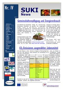 SUKI Newsletter 4